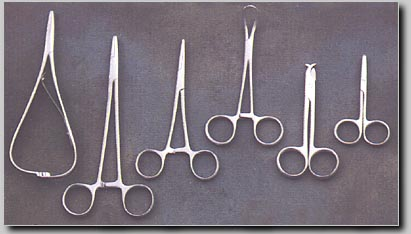 Surgicals Instruments And Use Surgical Instruments For